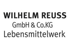 Wilhelm Reuss