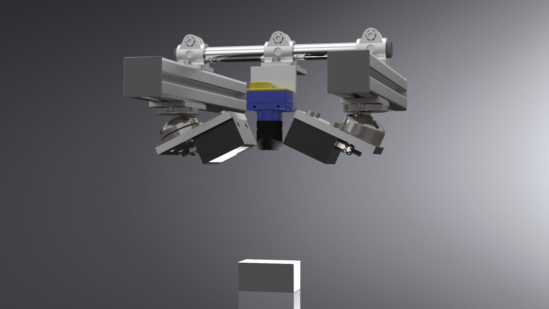 L&_P GmbH - Auflichtbeleuchtung