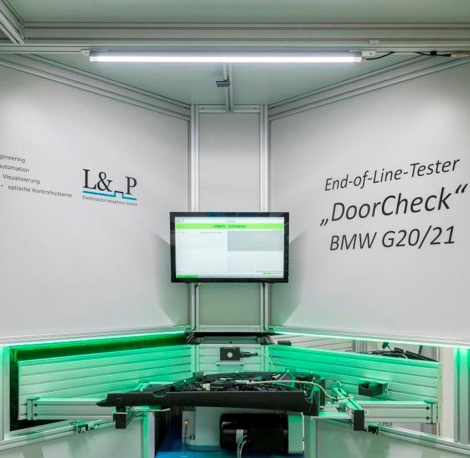 L&_P GmbH - Dunkelfeldleuchten